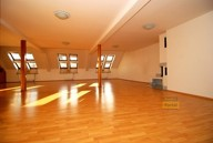 Pronájem bytu Praha 4, byt 6+kk/T, 360m2, po rekonstrukci