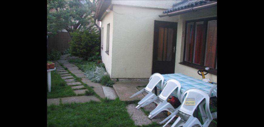 Prodej RD/2+1/T, 65m2, PZ - Vestec, po rekonstrukci, garáž, zahrad