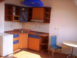 Pronájem bytu 3+1/L, 86m2, Praha 4 - Chodov