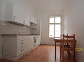 Pronájem bytu v Praze 10, byt 2+1, nezařízený