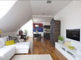 Pronájem bytu Praha 7, byt 5+1, 180m2, nový, parkovací místo