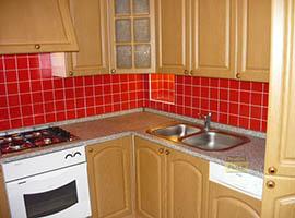 Pronájem bytu 2+kk,55m2/B, Praha 2-  Vinohrady, po rekonstrukci