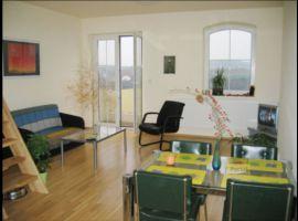 Pronájem bytu  3+kk, 120m2, PZ - Únětice, nový, garážové stání