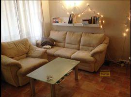Pronájem bytu 1+1, 36m2, Praha 3 - Vinohrady, po rekonstrukci, zařízený