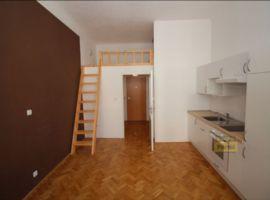 Pronájem bytu 2+1, 70m2, Praha 3 - Žižkov, po rekonstrukci, nezařízený