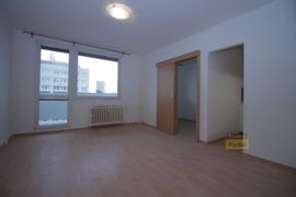 Pron�jem bytu  2+kk/L, 33m2, Praha 4 - Nusle, po rekonstrukci