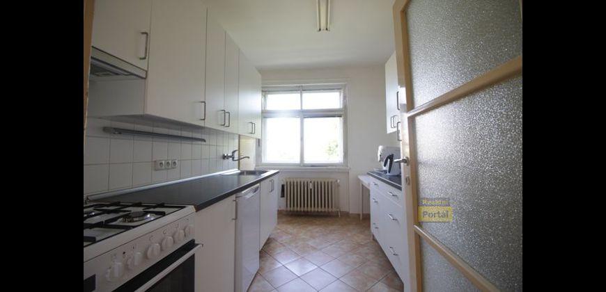 Prodej bytu 3+1, 70m2, Praha 10 - Vršovice
