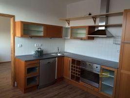 Pronájem bytu Praha 8 - Čimice, byt 1+1, 39m2, po rekonstrukci