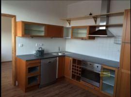 Pronájem bytu 2+kk, 52m2/T16m2, Praha 8 - Čimice