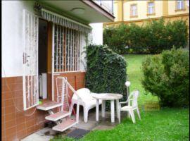 Pronájem bytu 2+kk, 56m2, Praha 8 - Libeň, zařízený, garážové stání