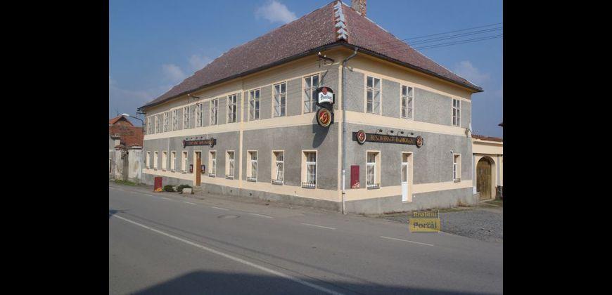 Prodej nemovitosti Poříčí nad Sázavou, 11735m2, OV