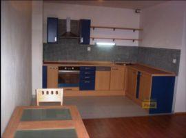 Pronájem bytu 1+kk, 56m2, Praha 8 - Libeň, nový, garážové stání