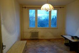 Pronájem bytu 1+kk, 24m2, Praha 10 - Malešice