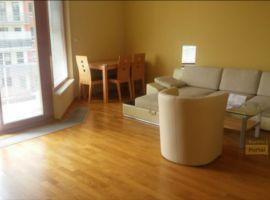 Pronájem bytu 2+kk, 67m2, Praha 10 - Záběhlice, nový, garážové stání