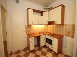 Pronájem bytu  1+1, 40m2, Praha 10 - Vršovice