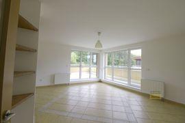 Pronájem bytu 3+kk/L, 69m2, Praha 10 - Uhříněves, po rekonstrukc