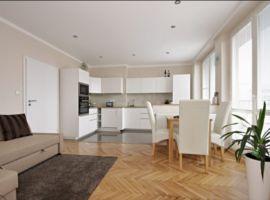 Prodej bytu 2+kk/B, 67m2,  Praha 3 - Vinohrady, po rekonstrukci, OV