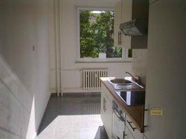 Pronájem bytu v Praze, byt 2+1k/L, 53,96 m2, Praha 9 - Letňany