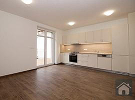 Pronájem bytu Jílové u Prahy, byt 2+kk, novostavba