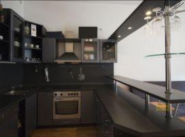 Prodej bytu 1+kk/T, 44m2, Praha 6 - Vokovice, nový, OV