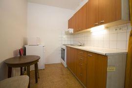 Pronájem bytu Praha 9, byt  1+kk, 27m2, po rekonstrukci