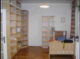 Pronájem bytu t 1+kk/T, 30m2, Praha 6 - Břevnov