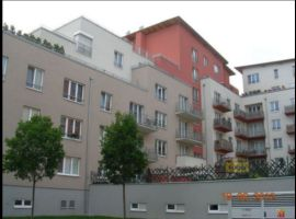 Pronájem bytu t 1+kk, 29m2, Praha 10 - Záběhlice, nový, parkovací místo