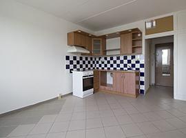 Pronájem bytu Říčany, byt 1+1/B, 37m2, nezařízený