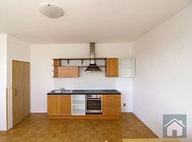 Pronájem bytu Praha 8 - Čimice, byt 2+kk, 39m2, po rekonstrukci