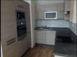 Pronájem bytu 2+kk, 56m2, Praha 4 - Háje, nový, zařízený, garážové stání