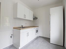 Pronájem bytu 2+1, 55m2, Praha 3 - Žižkov,  po rekonstrukci, nezařízený